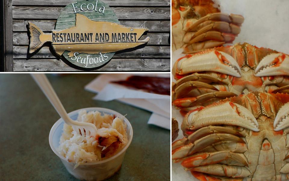 Ecola Seafoods Restaurant and Market