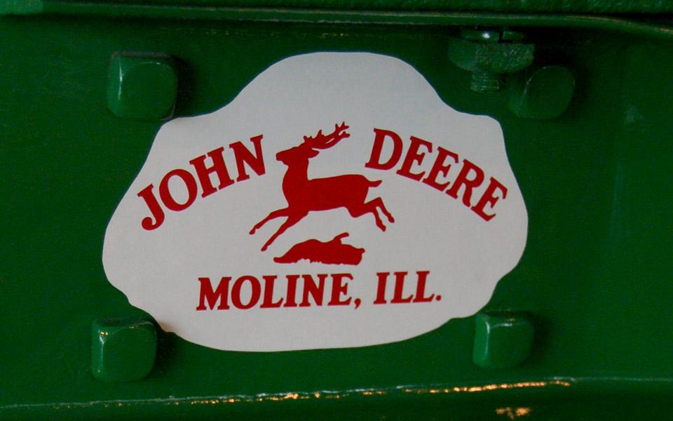 John Deere Pavillion