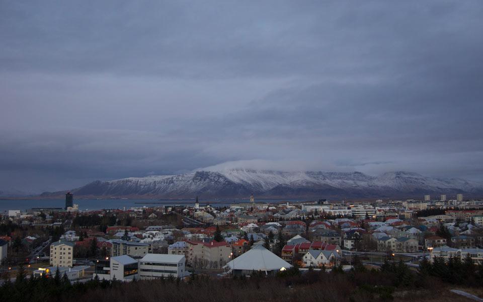 Iceland 2009