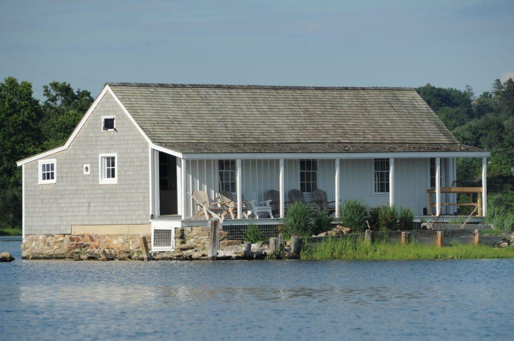 Hummock Island, Westport, CT